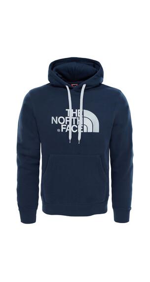The North Face Drew Peak sweater blauw